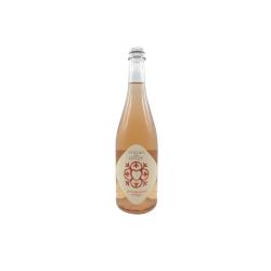 Frizzante Blush Wine Image
